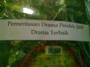 Hamper drama terbaik